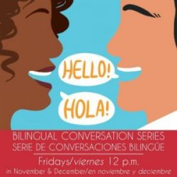 Bilingual Conversations