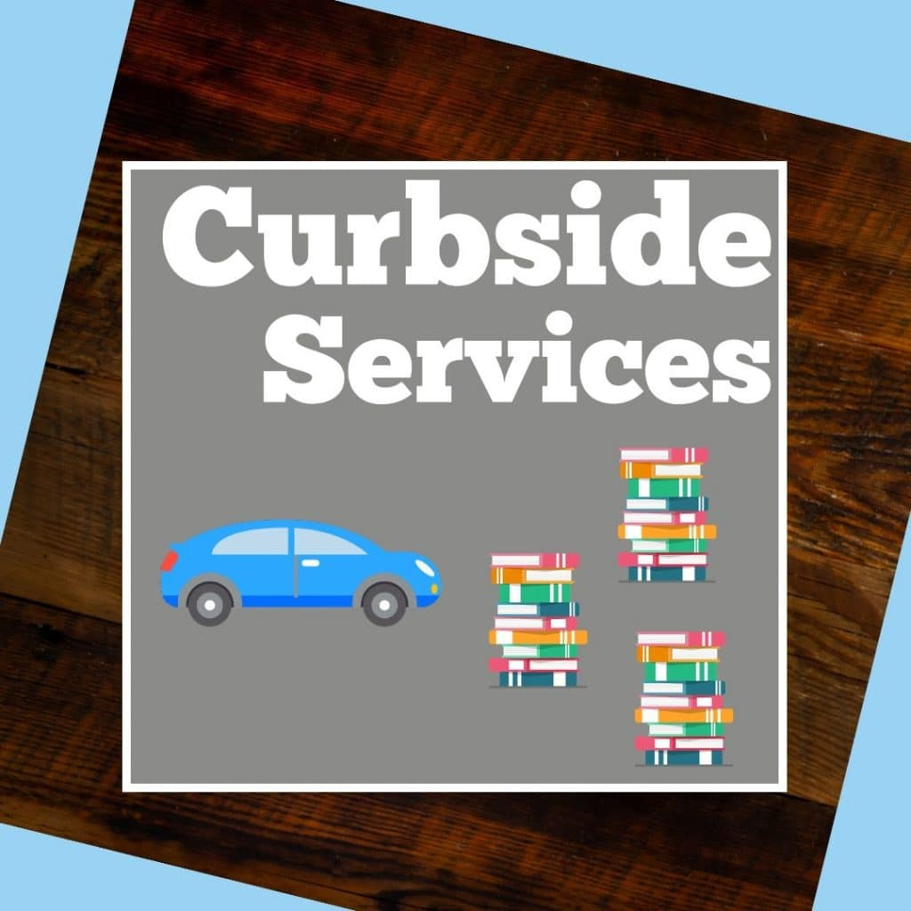 Curbside Services