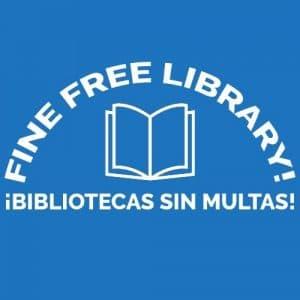 Fine Free logo