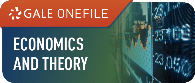 Gale Economics and Theory