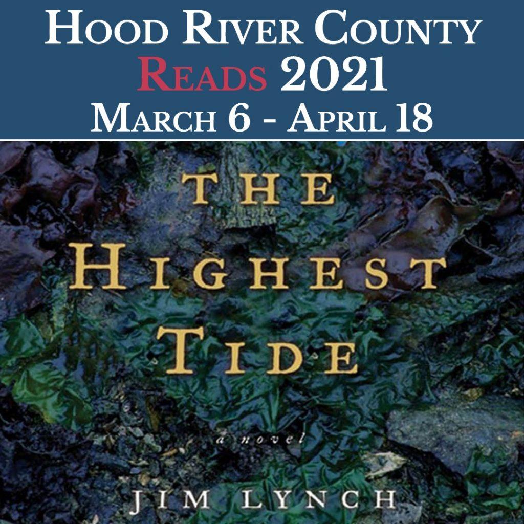 Hood River Reads 2021