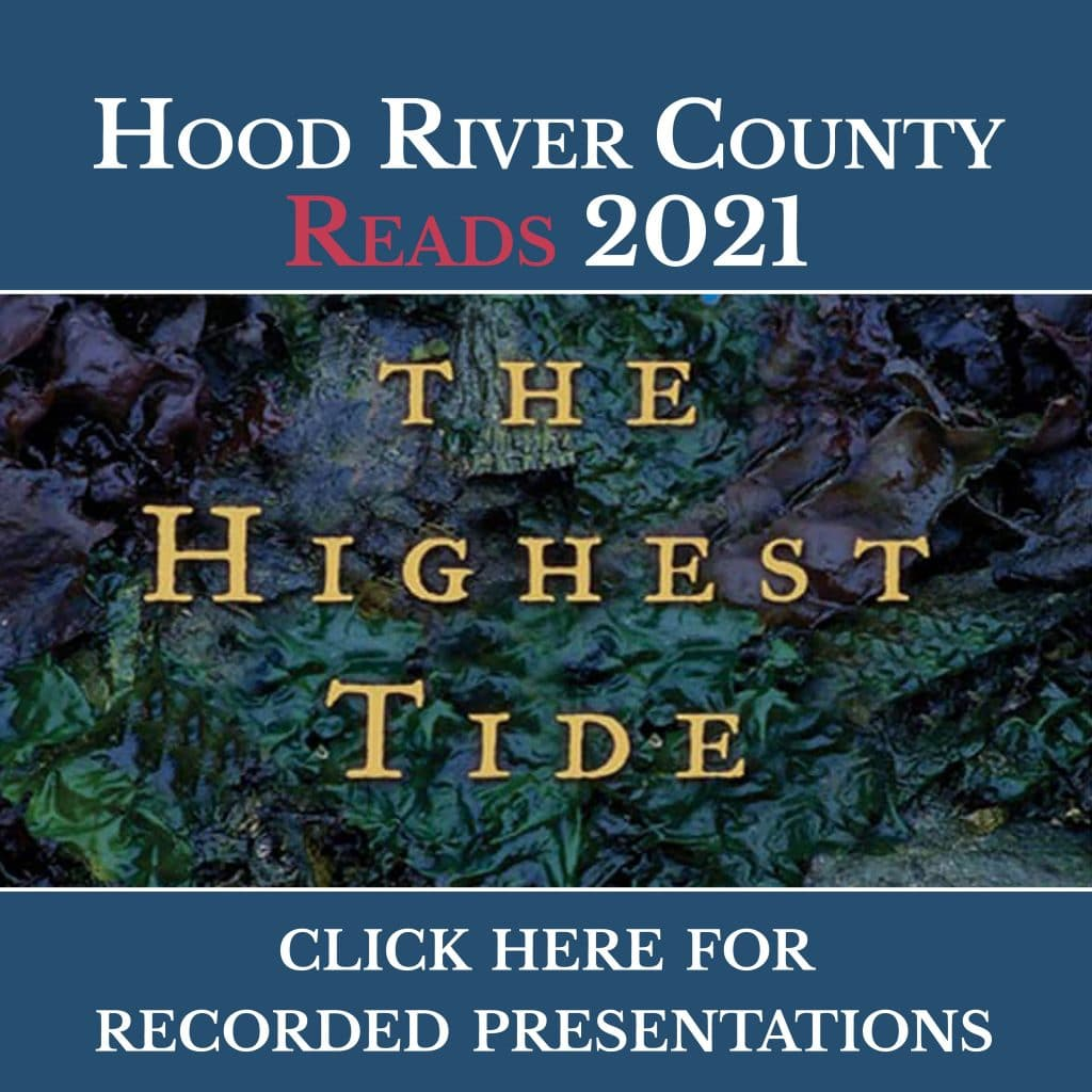 HR Reads Recordings