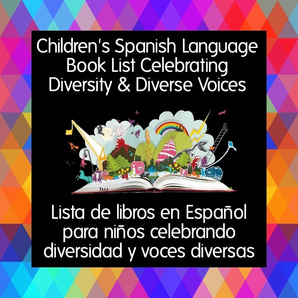 Books celebrating diversity