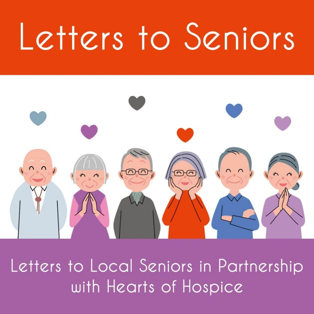 Letters to Seniors