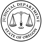 Oregon Judicial Branch
