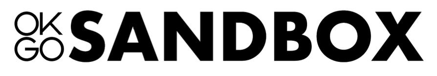 OKGO Sandbox