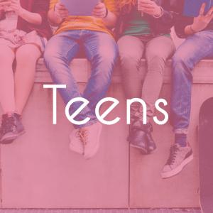 Teen Program