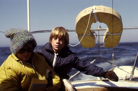Young_Jimmy_sailing