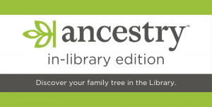 Ancestry In Library Use
