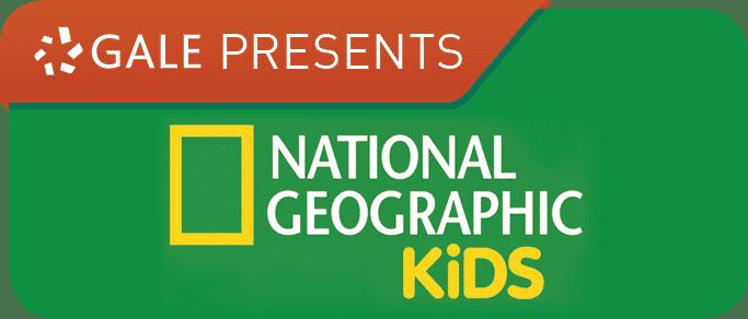 Gale National Geo Kids