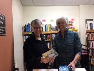book sale volunteers